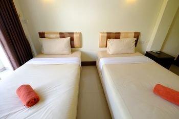 The Room Hotel, Накхонпатхом