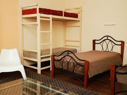Sodu Hostel - фото 9