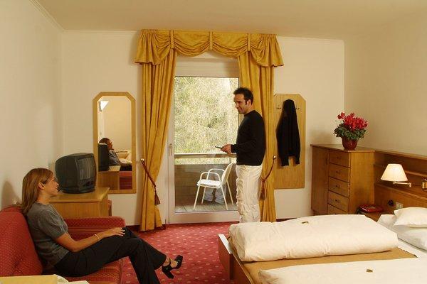 Hotel Dolomiten - фото 1