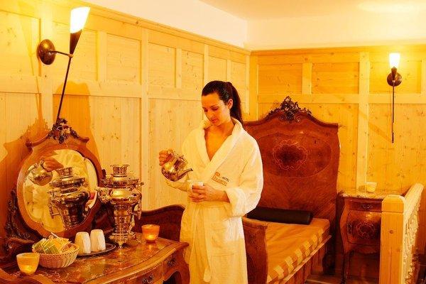 Hotel Dolomiten - фото 10