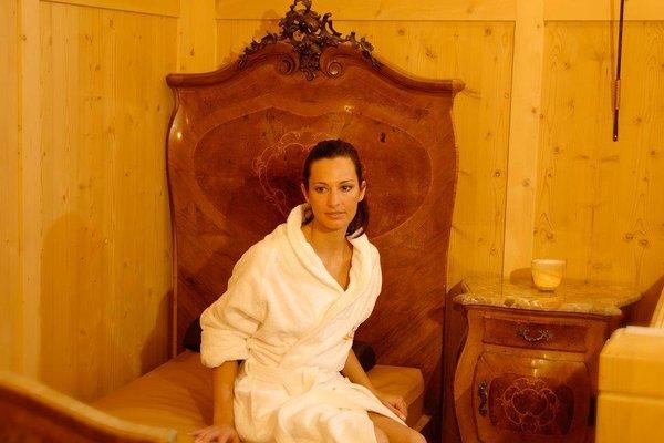 Hotel Dolomiten - фото 11