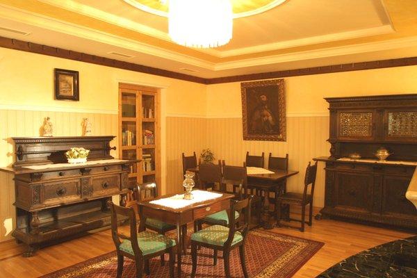 Hotel Dolomiten - фото 12