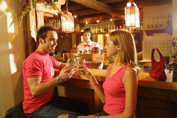 Hotel Dolomiten - фото 16