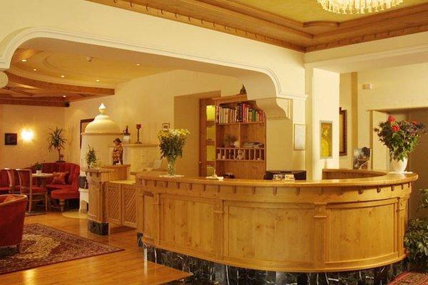 Hotel Dolomiten - фото 18