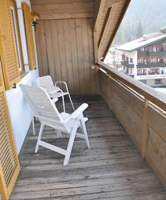 Hotel Dolomiten - фото 19