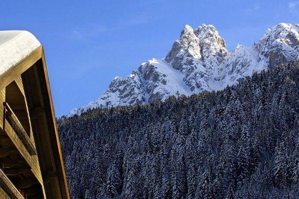 Hotel Dolomiten - фото 20