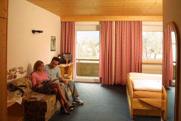 Hotel Dolomiten - фото 3