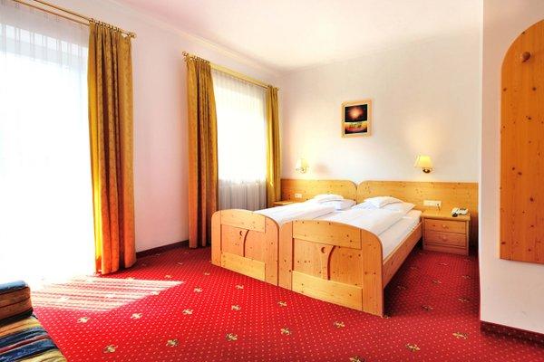 Hotel Dolomiten - фото 4