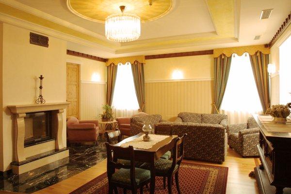 Hotel Dolomiten - фото 5