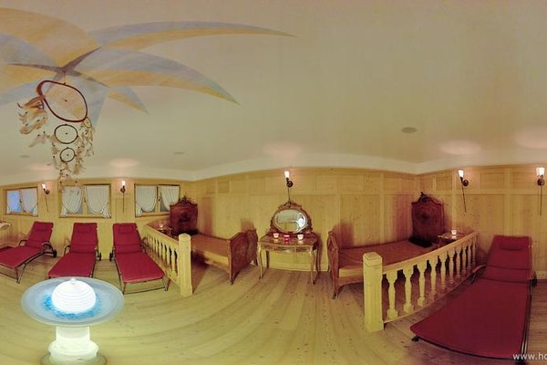 Hotel Dolomiten - фото 7