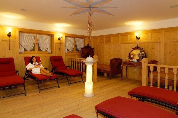 Hotel Dolomiten - фото 8