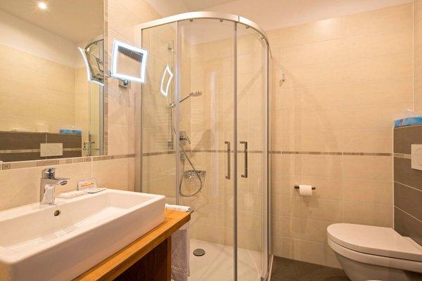 Hotel Dolomiten - фото 9