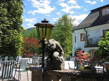 Gasthof Hotel Doktorwirt - фото 19