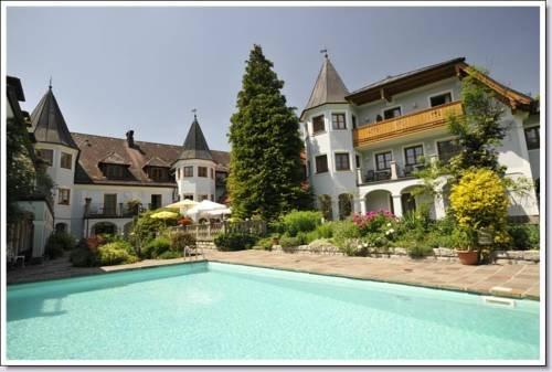 Gasthof Hotel Doktorwirt - фото 22
