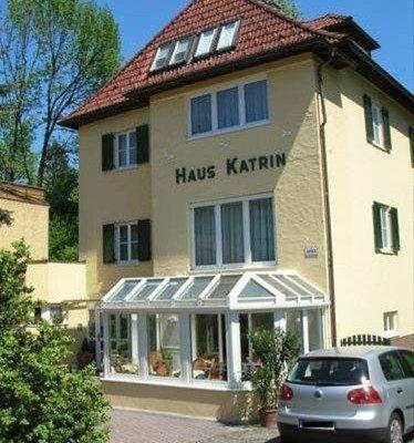 Pension Katrin - фото 21