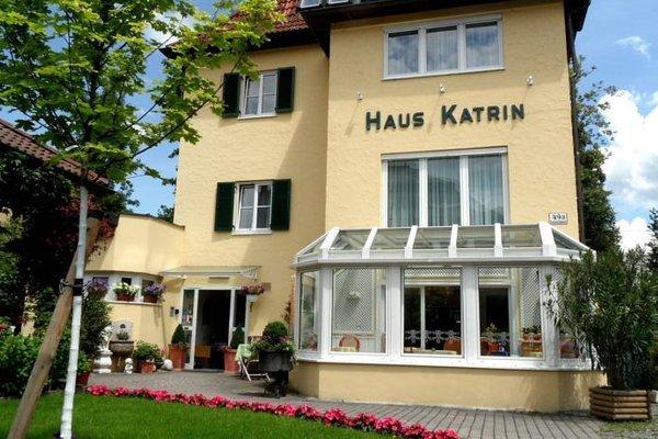 Pension Katrin - фото 22
