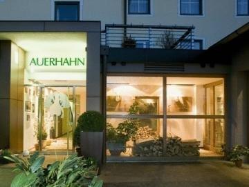 Gasthof Auerhahn - фото 21