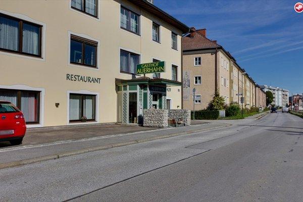 Gasthof Auerhahn - фото 22