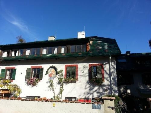 Haus Wartenberg - фото 23