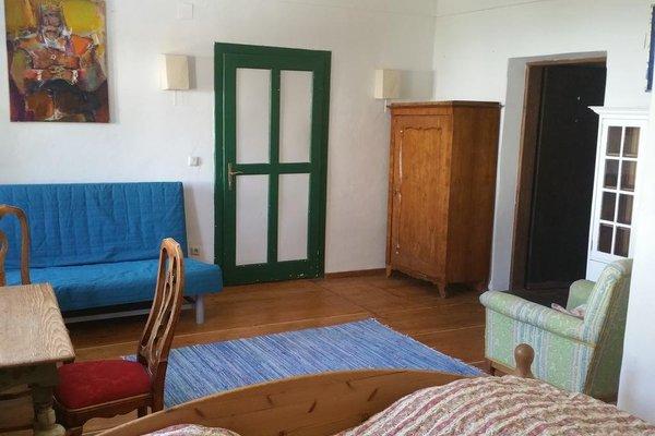 Haus Wartenberg - фото 3
