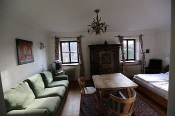 Haus Wartenberg - фото 6