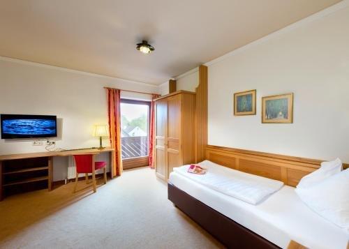 Hotel St. Virgil Salzburg - фото 29