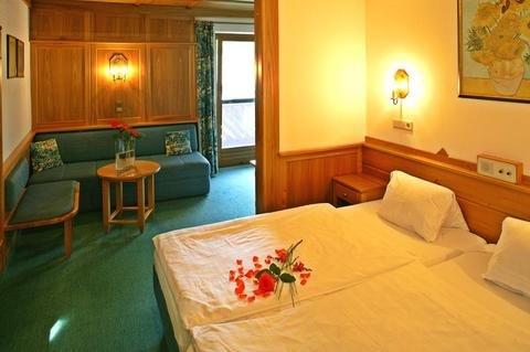 Hotel St. Virgil Salzburg - фото 2