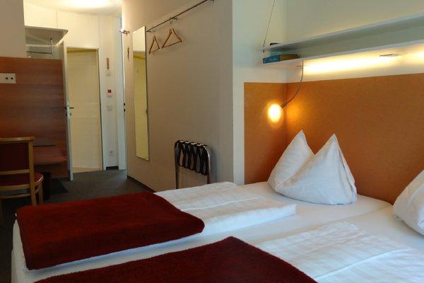 Hotel St. Virgil Salzburg - фото 4