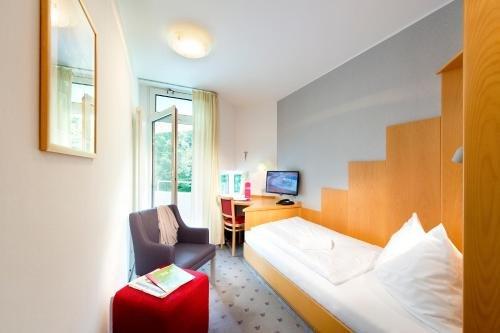 Hotel St. Virgil Salzburg - фото 6
