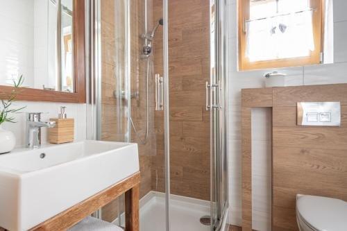 Apartamenty Folk - фото 18