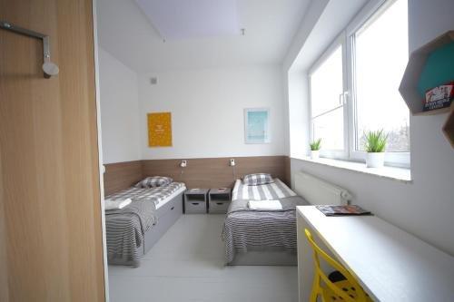 Sport Hostel - фото 11