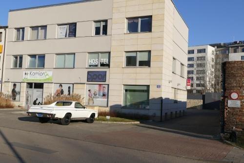 Sport Hostel - фото 21