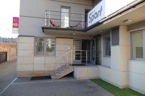 Sport Hostel - фото 22