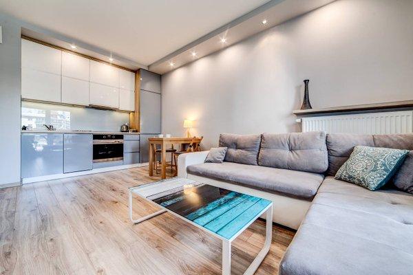 Apartment Centrum - фото 11