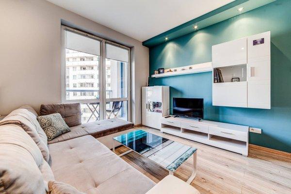 Apartment Centrum - фото 13