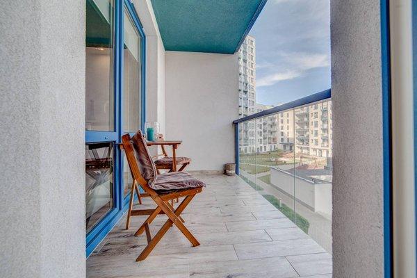 Apartment Centrum - фото 15