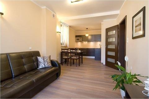 Marea Apartments - фото 11