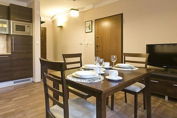 Marea Apartments - фото 16