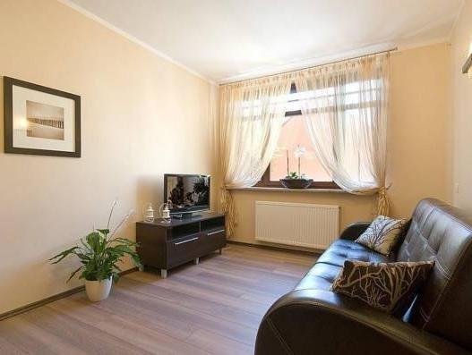 Marea Apartments - фото 2