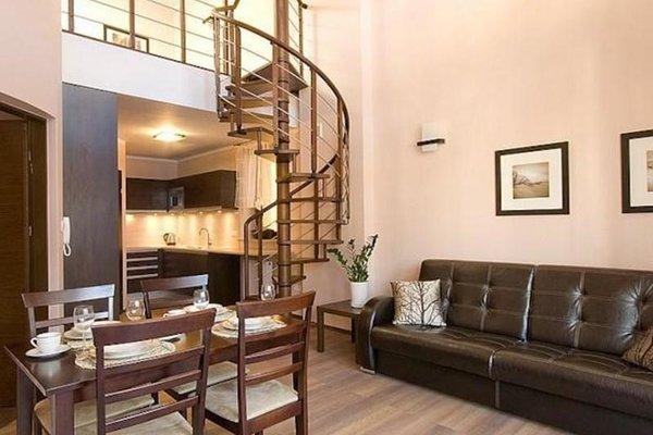 Marea Apartments - фото 8