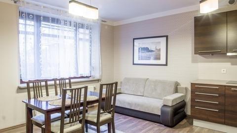 Marea Apartments - фото 9