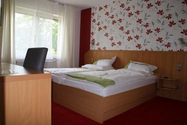 Hotel Garten - фото 1