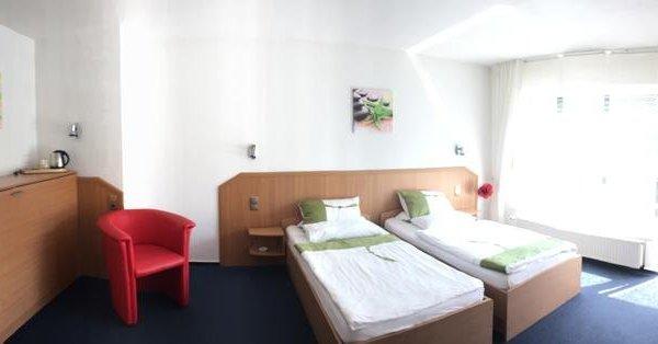 Hotel Garten - фото 10