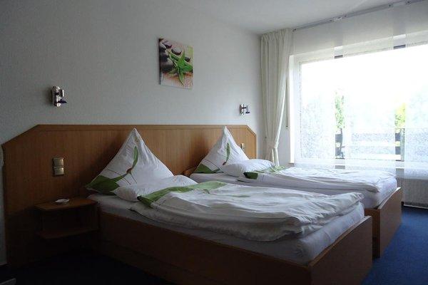 Hotel Garten - фото 2