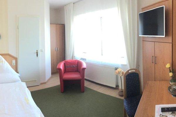 Hotel Garten - фото 4