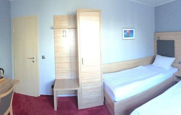 Hotel Garten - фото 5