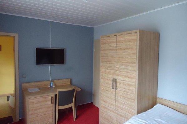Hotel Garten - фото 8