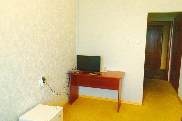 Отель Надежда - фото 10