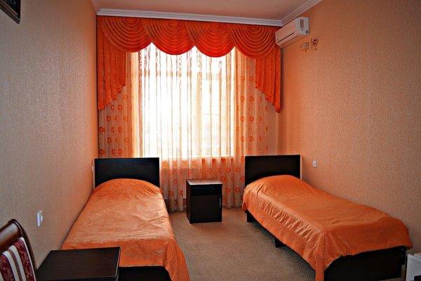 Отель Надежда - фото 5