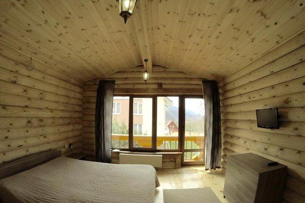 Viktoria Mini-hotel - фото 4